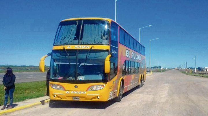 Nuevo servicio. La empresa La Tostadense en el mercado también opera como El Pulqui SRL.