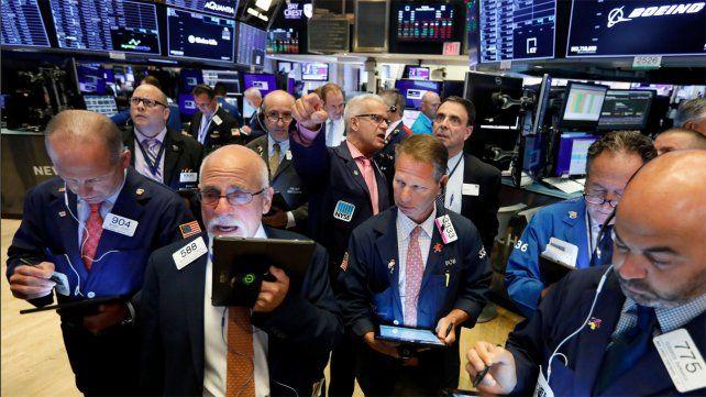 El coscorrón del mercado