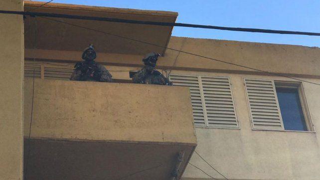 Detienen a dos hermanos del líder narco Dulce Abregú