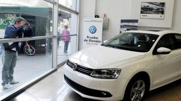 Hay incertidumbre en el mercado automotriz.