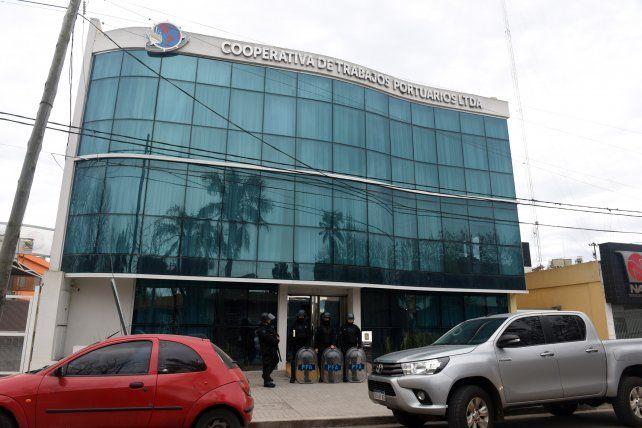La Justicia desbloqueó las cuentas bancarias de las cooperativas de Herme Juárez