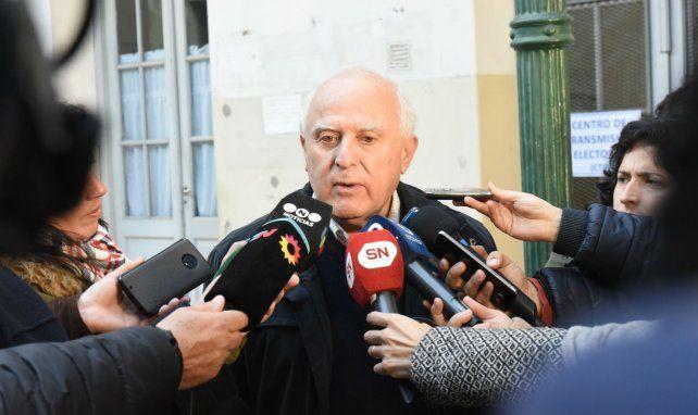 Lifschitz pidió garantizar la gobernabilidad y pensar en la gente.