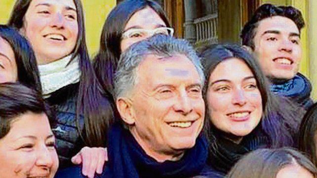 Macri y Carrió evaluaron correcciones de rumbo