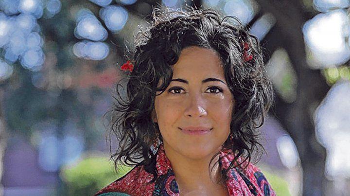 Es de acá. Noelia Moncada participó de una gira junto a Julio Bocca y cantó con Raúl Garello y Luis Borda.