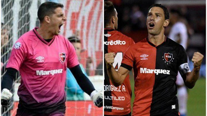 Aguerre y Maxi no se rinden y esperan la decisión de Kudelka