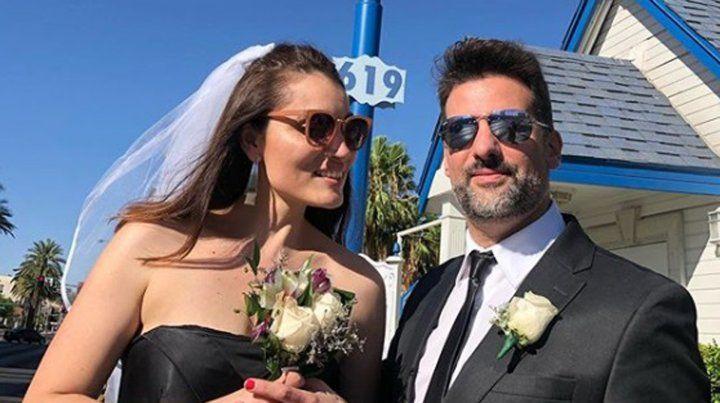 José María Listorti le pidió casamiento a su pareja con una cámara oculta