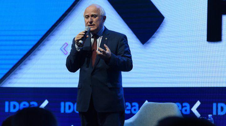 Lifchitz: Esta Argentina parece condenada a dar vueltas como una calesita