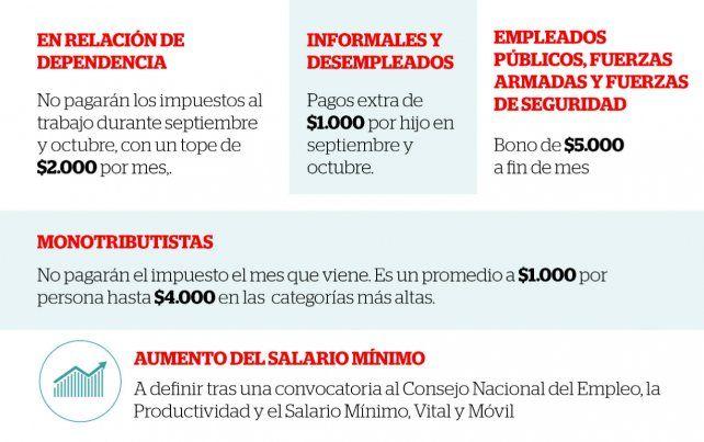 Macri: Les exigí mucho, fue como trepar el Aconcagua y hoy están cansados y enojados