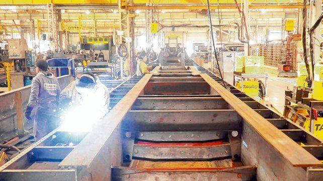 Recesión. la actividad económica de la provincia no levanta cabeza