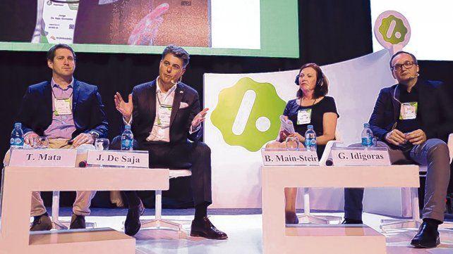 Un mundo exigente. Especialistas debatieron en Aapresid sobre los nuevos marcos regulatorios en el mundo.