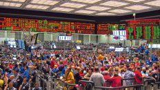 Chicago. El Mercado reaccionó a la baja tras el informe de Usda.