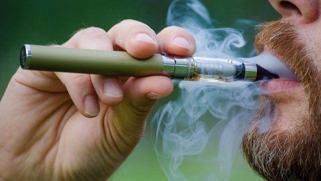 Males pulmonares podrían estar relacionados con el cigarrillo electrónico