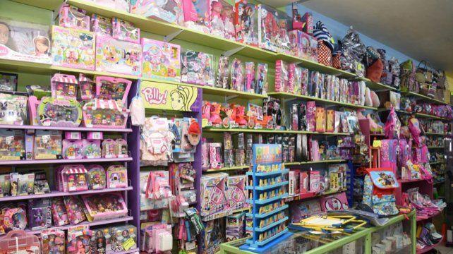 De cara al Día del Niño, los jugueteros intentan no ajustar los precios