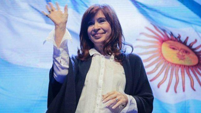 De viaje. CFK tiene previsto ausentarse entre el 22 y el 30 de este mes.