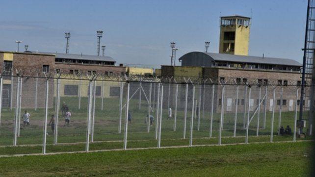 piñero. Alvarado se comunicó por videoconferencia desde la cárcel.