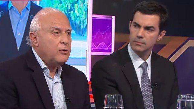 Lifschitz dijo que Macri está haciendo política electoral con el dinero de las provincias