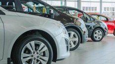 Congelan las cuotas de los planes de ahorro para autos 0 km