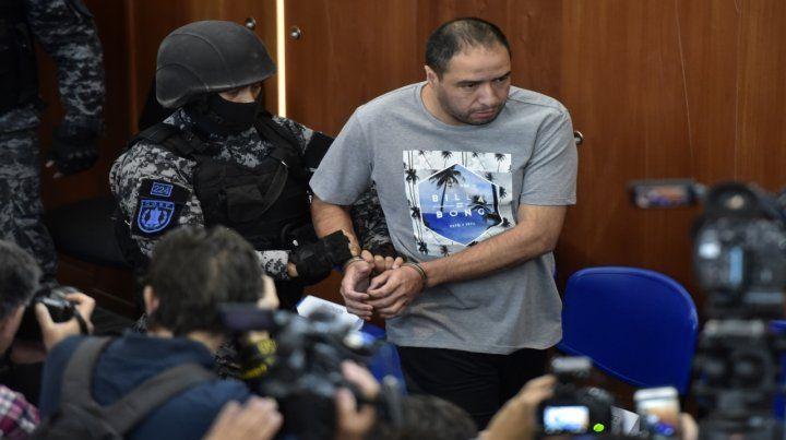 Otra. El año pasado Jure ya había sido condenado por la Justicia santafesina como miembro de Los Monos.