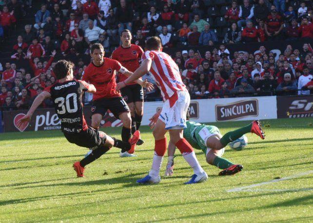 Maxi Rodríguez destacó los puntos altos del equipo