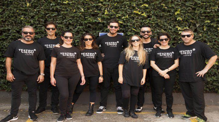 La compañía Teatro Ciego llega a Rosario para mostrar una comedia inspirada en la historieta de Inodoro Pereyra.