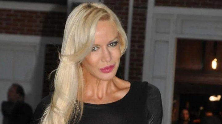 Luli Salazar admitió que está en pareja con un político