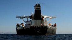 Gibraltar rechaza pedido de EEUU y libera a petrolero iraní retenido