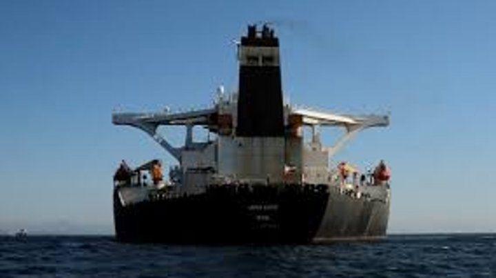 Gibraltar rechaza pedido de EEUU y da vía libre a petrolero iraní retenido