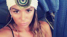 Karina Jelinek blanqueó que se va a casar nuevamente