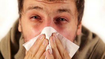 Las alergias se están transformando en una verdadera emergencia