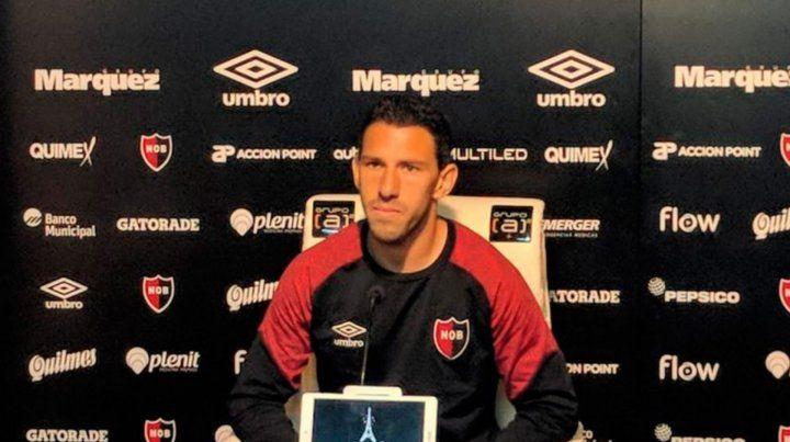 Maxi Rodríguez: No debemos relajarnos, tenemos que seguir ganando