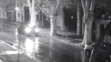 Divulgan video que muestra cómo fue el crimen de Guenchul