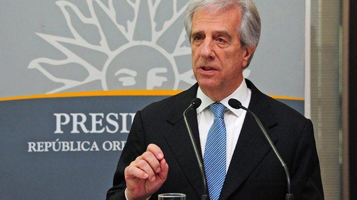 El presidente de Uruguay reveló que podría tener cáncer de pulmón