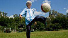Inolvidable. Selva anotó los goles en el 4-1 de Argentina sobre Inglaterra en 1971.
