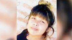 La víctima. María Magdalena Moreira, de 16 años, habría sido asesinada.