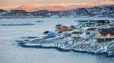 Una joya en el Artico donde China y Rusia ganaron posición