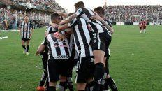 Montaña santiagueña. Central Córdoba venció a All Boys, con gol de Joao Rodríguez.