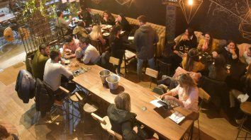 Aumentan un 10 por ciento los precios en bares y restaurantes