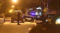 Un herido en tiroteo con la policía en zona norte