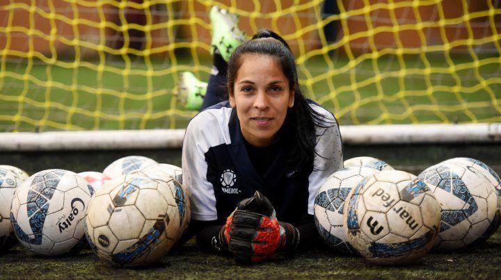 Vanina Correa deja Central y seguirá su carrera en San Lorenzo