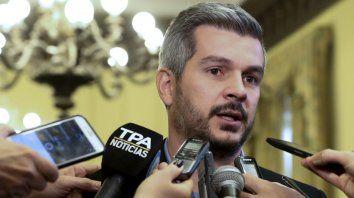 Peña: Se puede ganar y vamos a dejar todo para lograrlo