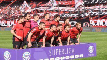 En el Coloso. Los mismos 11 que vencieron a Unión irán a Liniers.