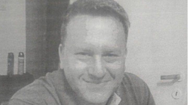 Solicitan información sobre el paradero de Andrés Daniel Rojas