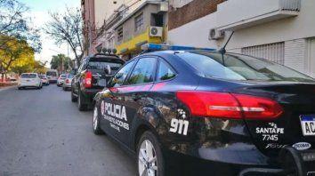 In situ. El procedimiento en la ciudad de Avellaneda.