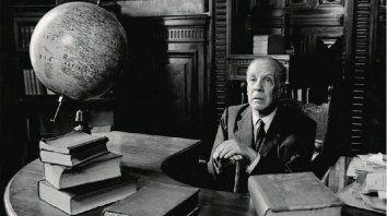 Disciplinas artísticas, literarias y científicas brindan su homenaje a Borges