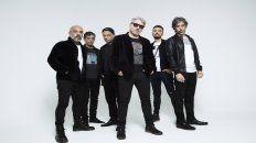 La banda presentará sus nuevas canciones el 7 de septiembre en el teatro Gran Rex de Buenos Aires.