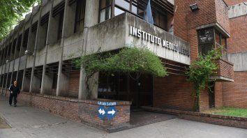 La autopsia se realizó en el Instituto Médico Legal