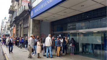 Los bancos lograron 165,2 por ciento más de rentabilidad