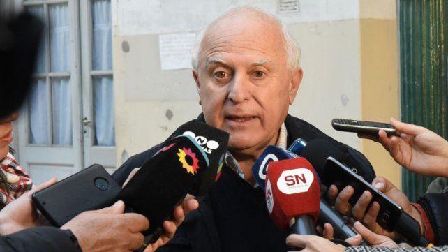 El gobernador Miguel Lifschitz expresó su inquietud por cómo se resolverá el fallo de la Corte.