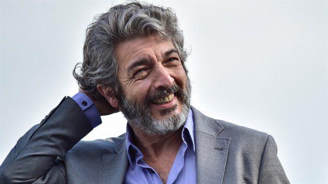 Darín comparó a Rosario con Montevideo y habló de su afinidad con Uruguay