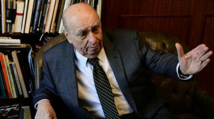 Expresidente uruguayo apoya a Macri: Es republicanismo o populismo autoritario